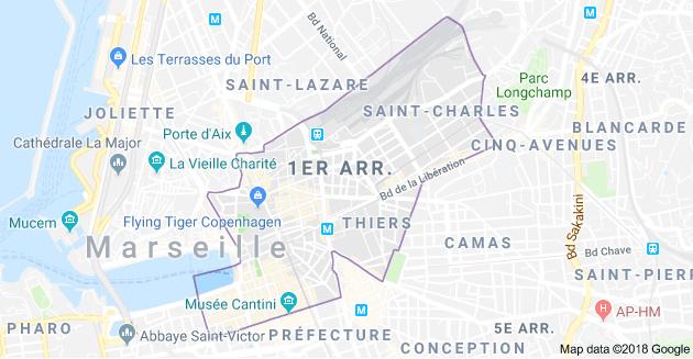 Serrurier Marseille 13 -1