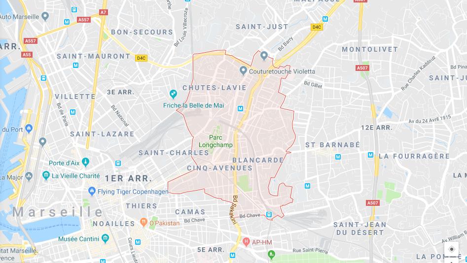 Serrurier Marseille 13004_3